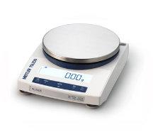 梅特勒PL8001E十分之一电子天平